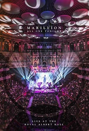 Marillion<br>All One Tonight - Live At The Royal Albert Hall<br>2DVD